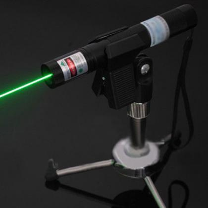 L303 Red and Green Two Different Color Laser Pointer Light