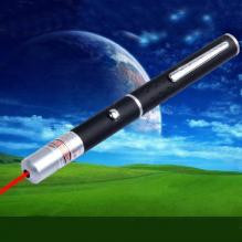 100mW 650nm Red Dot Laser Pointer Pen For Presentation