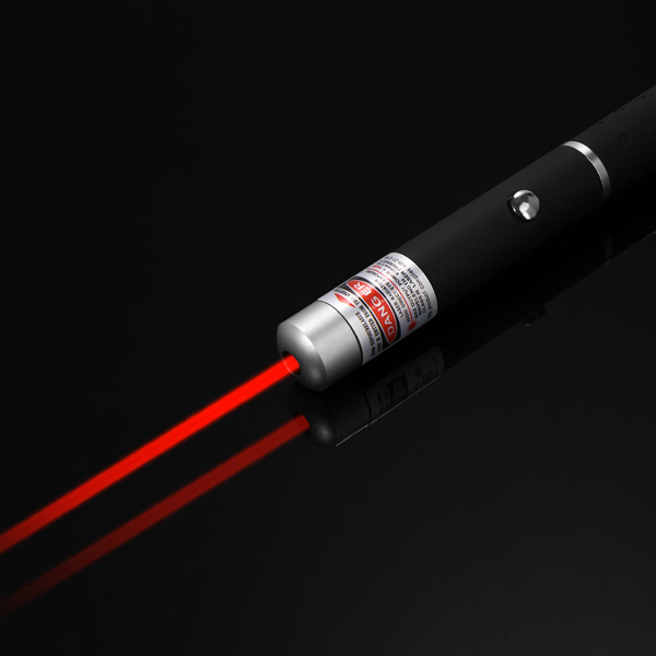 Awesome 100mW 650nm Wavelength Red Lazer Pointers