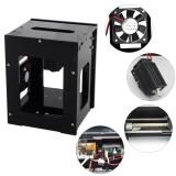 1500 mW Mini Laser Engraver Machine DIY High Speed Laser Engraving