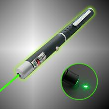 Green Beam Light 20mW 532nm Laser Pointer 5 in 1