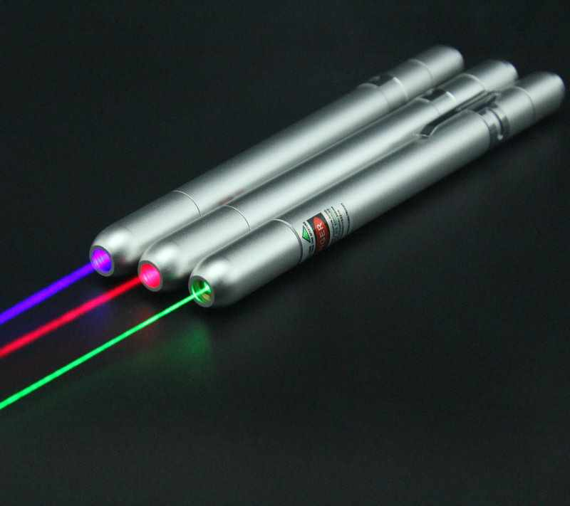 lasers pointers