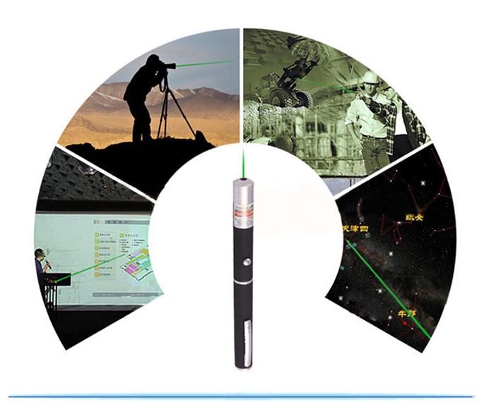 best laser pointers for presentation