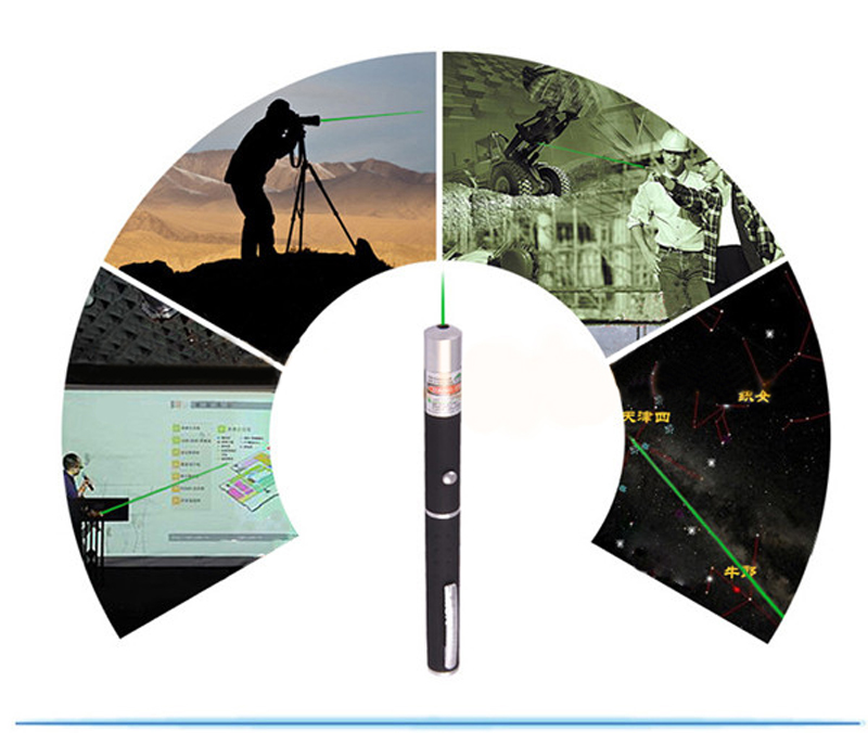 green laser pointer 20mw